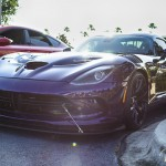 Werked - Orlando Cars and Coffee